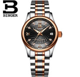 Elegant Business Statement Automatic Watches
