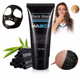 Peel Off Bamboo Charcoal Purifying Mask
