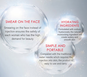 Hyaluronic Acid Collagen Essence Serum
