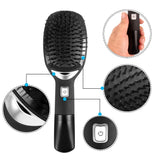 2.0 Ionic Portable Electric Hairbrush