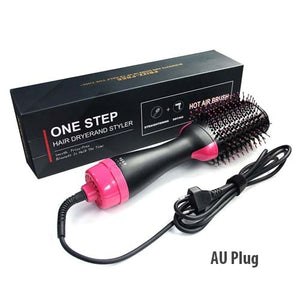 3 In 1 Hair Styling Comb