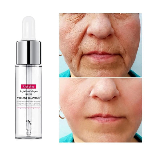 Anti-Aging Collagen Face Serum