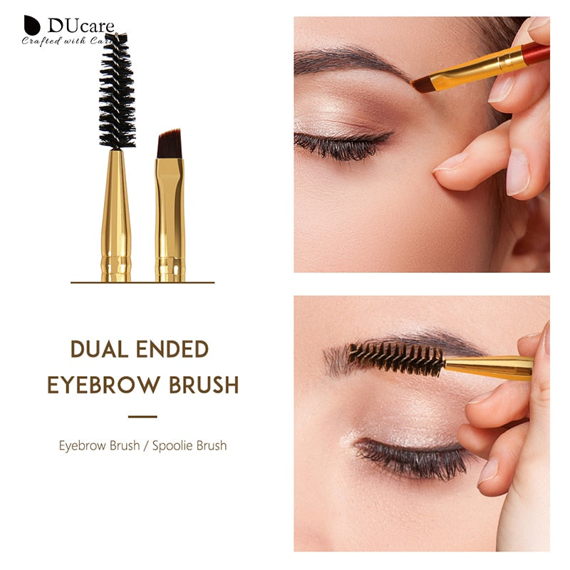 Eyebrow Makeup Brushes