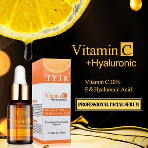 Spots Removal Vitamin C Serum