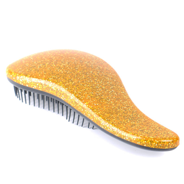 Anti-static Massage Hair Brush