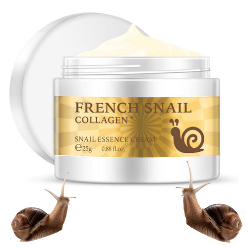 Anti Aging Nourishing Snail Face Cream