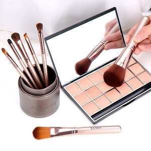 """BANFI"" Makeup Brushes Set"