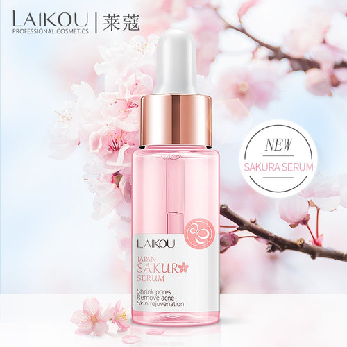 Skin Rejuvenation Serum