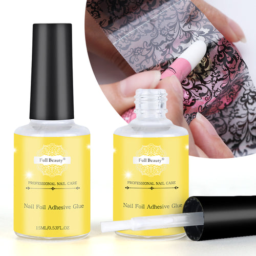 15ml Nail Adhesive Gel