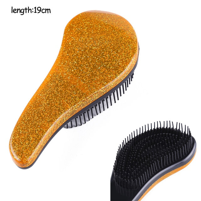 Anti-static Detangling Massage Comb