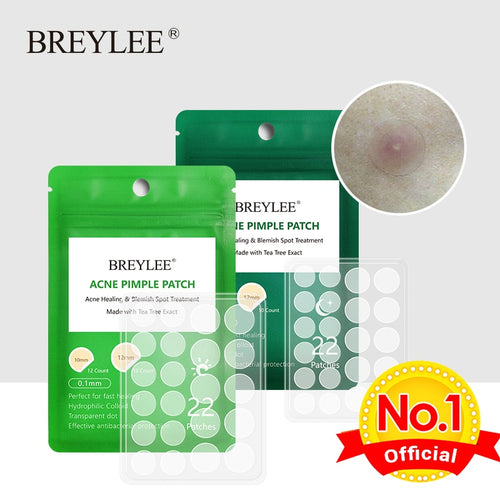 Acne Pimple Patch Face Mask