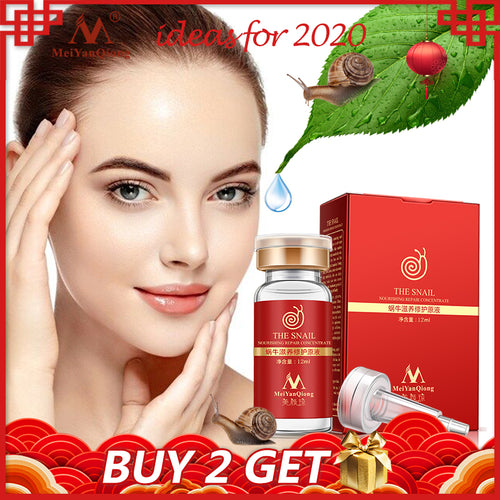 Whitening Regenerative Essence Serum