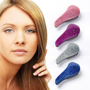 Antistatic Magic Massage Comb