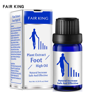 Foot Heightening Essential Oil