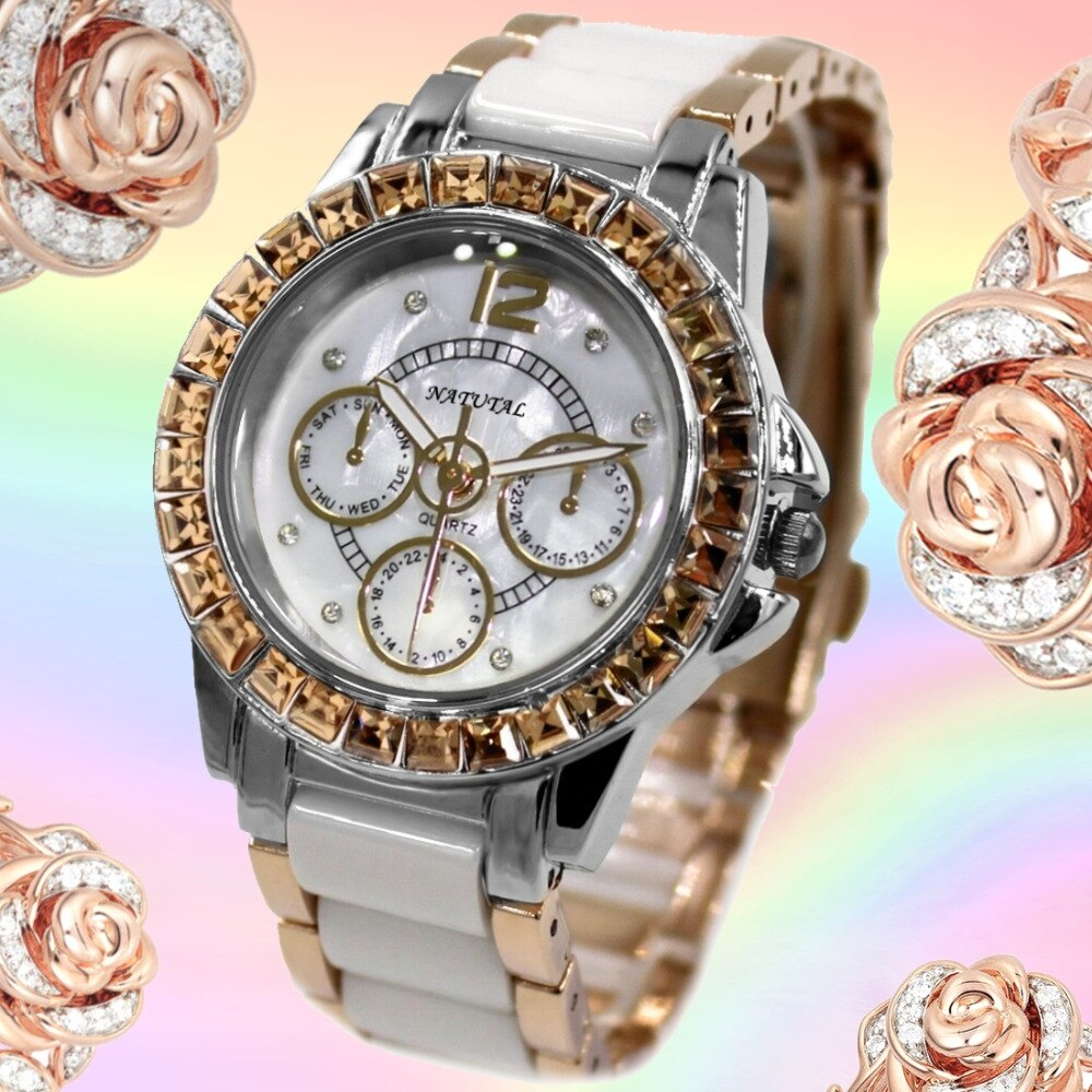 Best Ceramic Crystal Water Resistant Watches