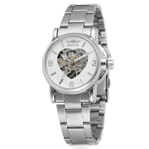 Trendy Automatic Ladies Watches