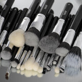 Original Pro Luxury Artist Makeup Brush Set