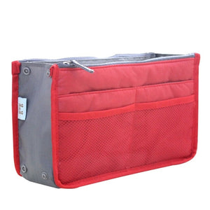 Cosmetic Organizer Travel Bag