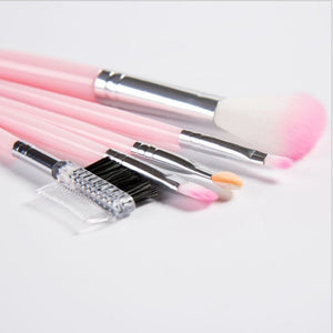 Women's Makeup Brushes Set