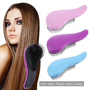 Anti-static Shower Hair Brush