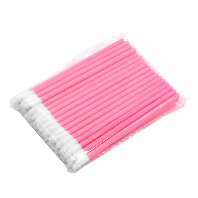 Disposable Makeup Brushes Set