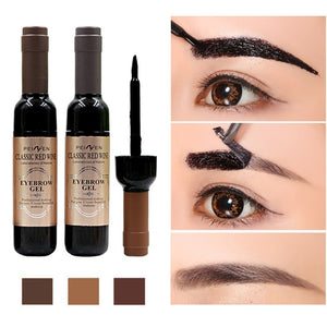 1Pcs Eyebrow Peel off Gel