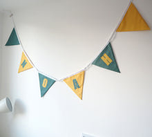 Personalised Name Bunting