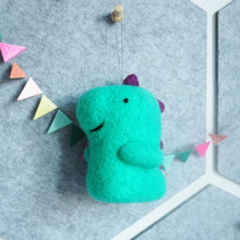 Dinosaur Hanging Decoration