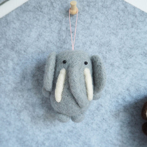 Elephant Hanging Decoration