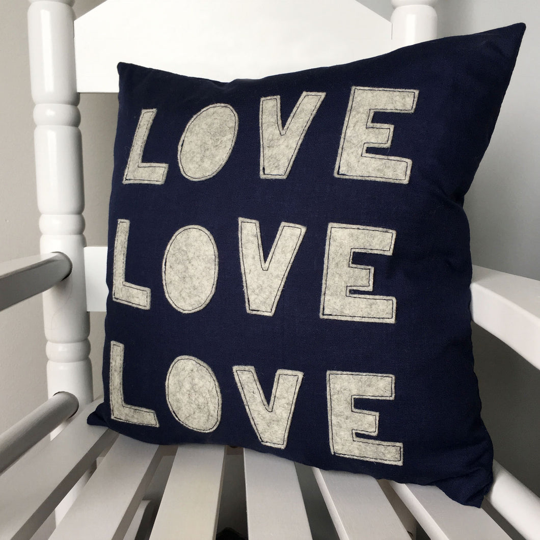 Love Cushion