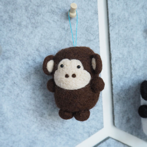 Monkey Hanging Decoration