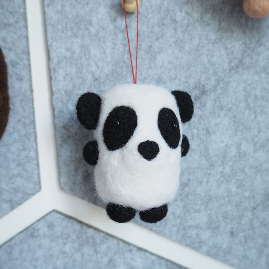 Panda Hanging Decoration