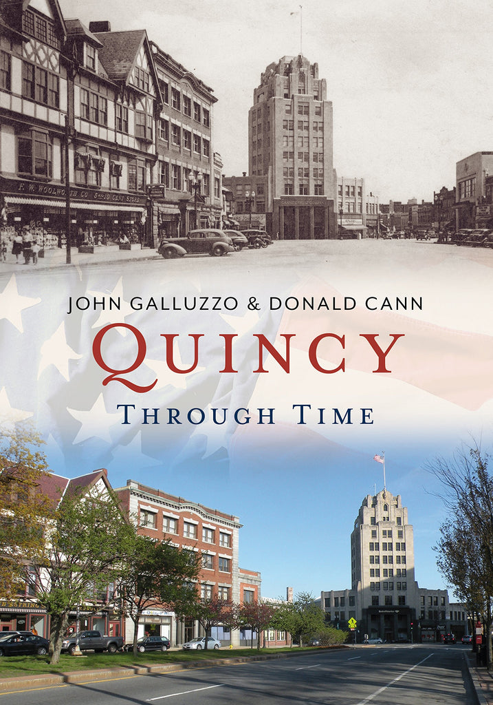 Quincy Through Time