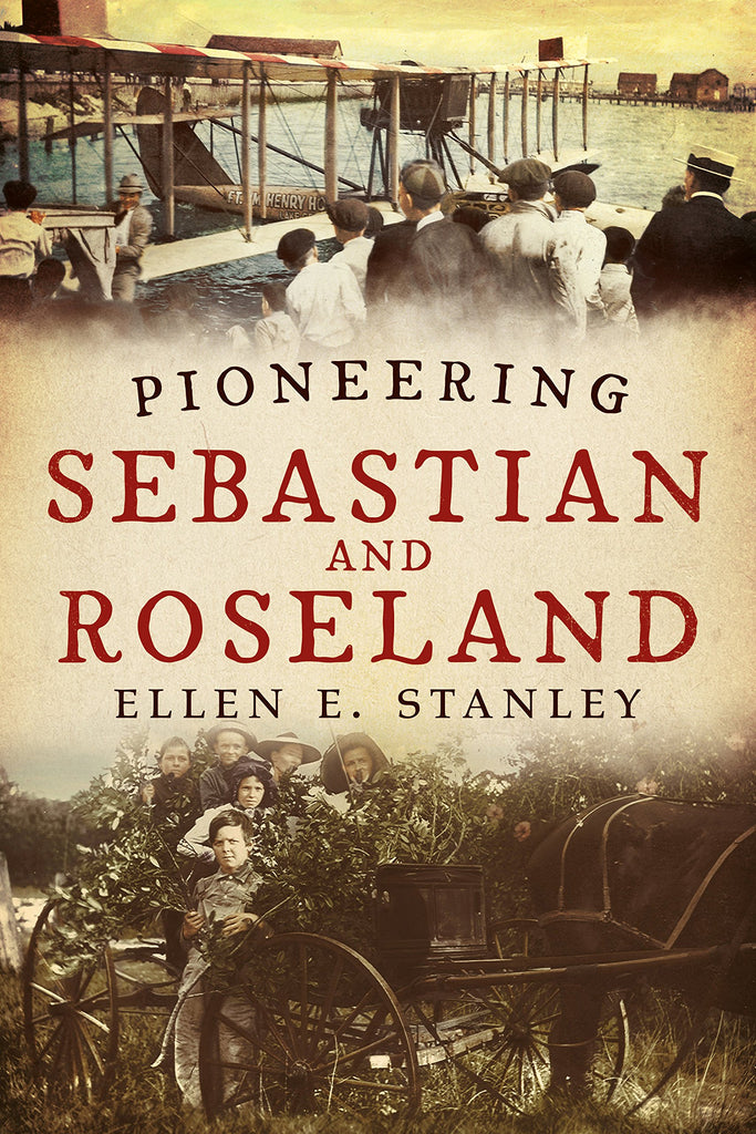 Pioneering Sebastian and Roseland
