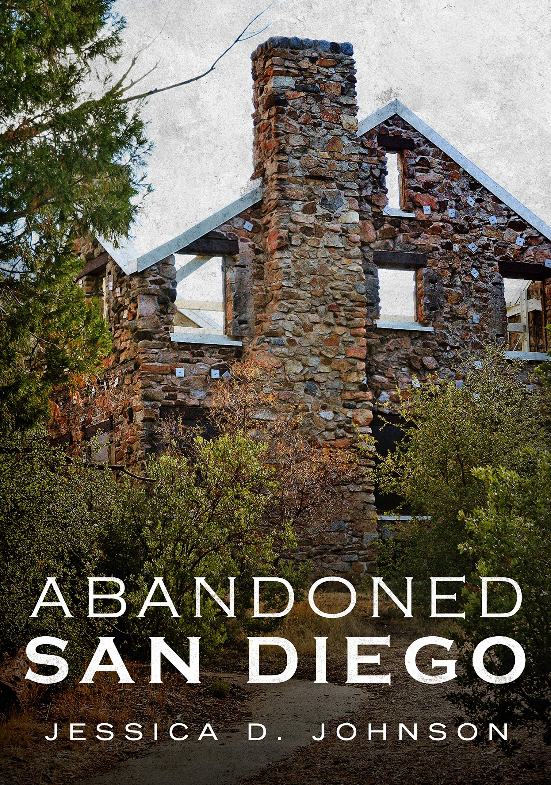 Abandoned San Diego