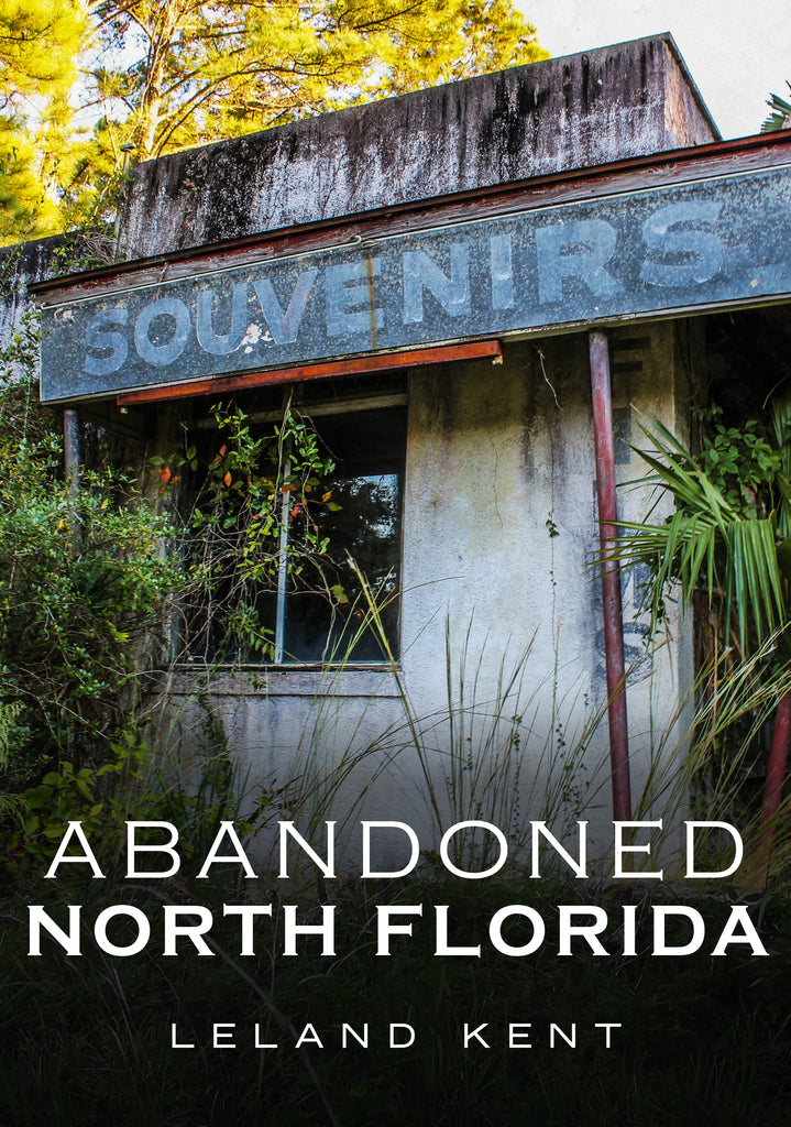 Abandoned North Florida