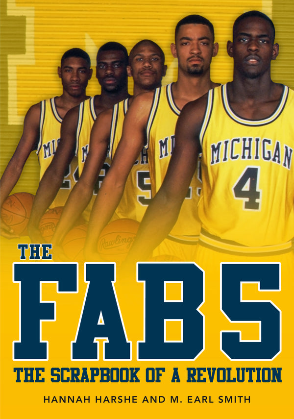 The Fab 5: The Scrapbook of a Revolution - available now from America Through Time