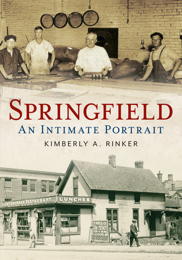 Springfield: An Intimate Portrait