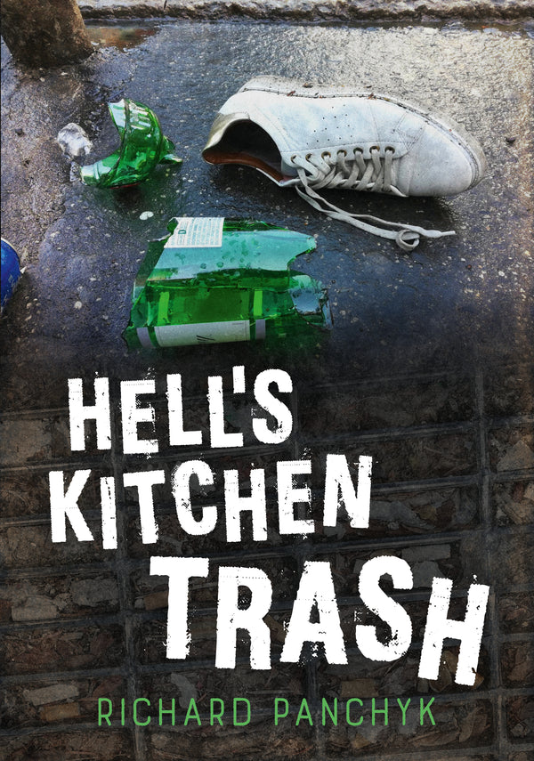 Hell's Kitchen Trash - available from America Through Time