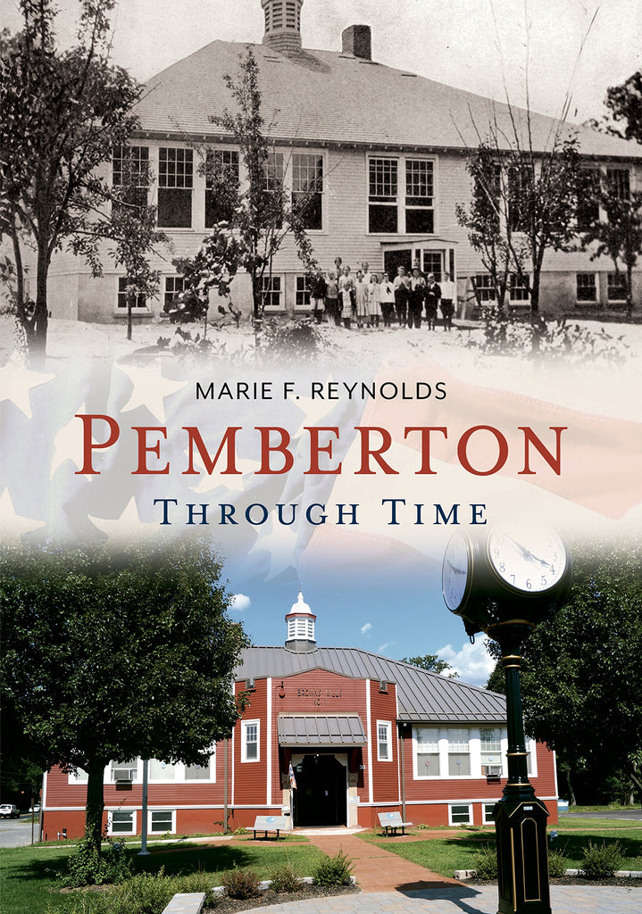 Pemberton Through Time