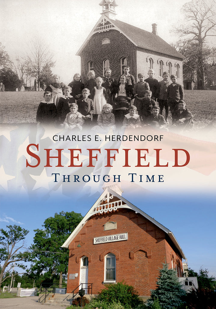Sheffield Through Time