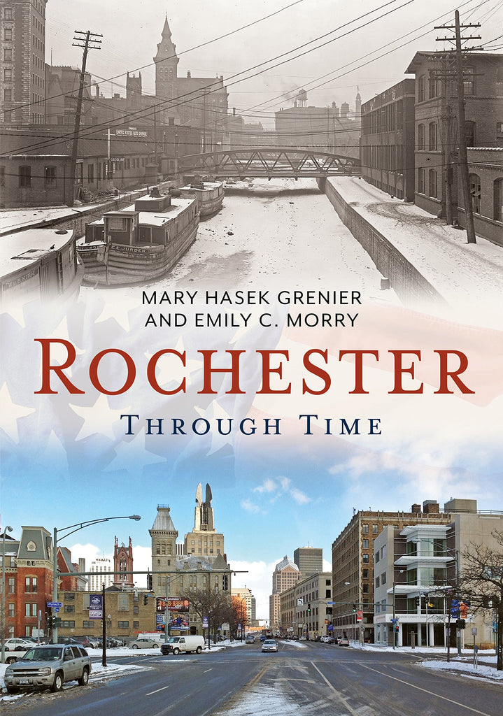 Rochester Through Time