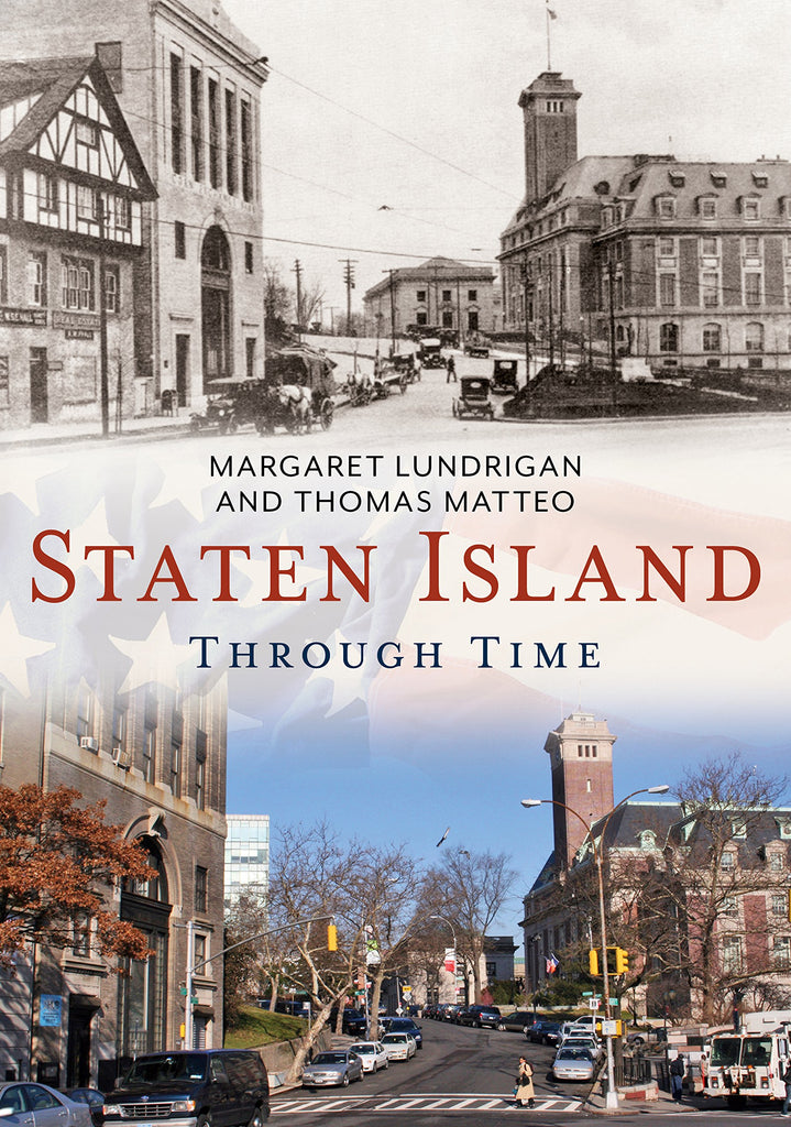 Staten Island Through Time