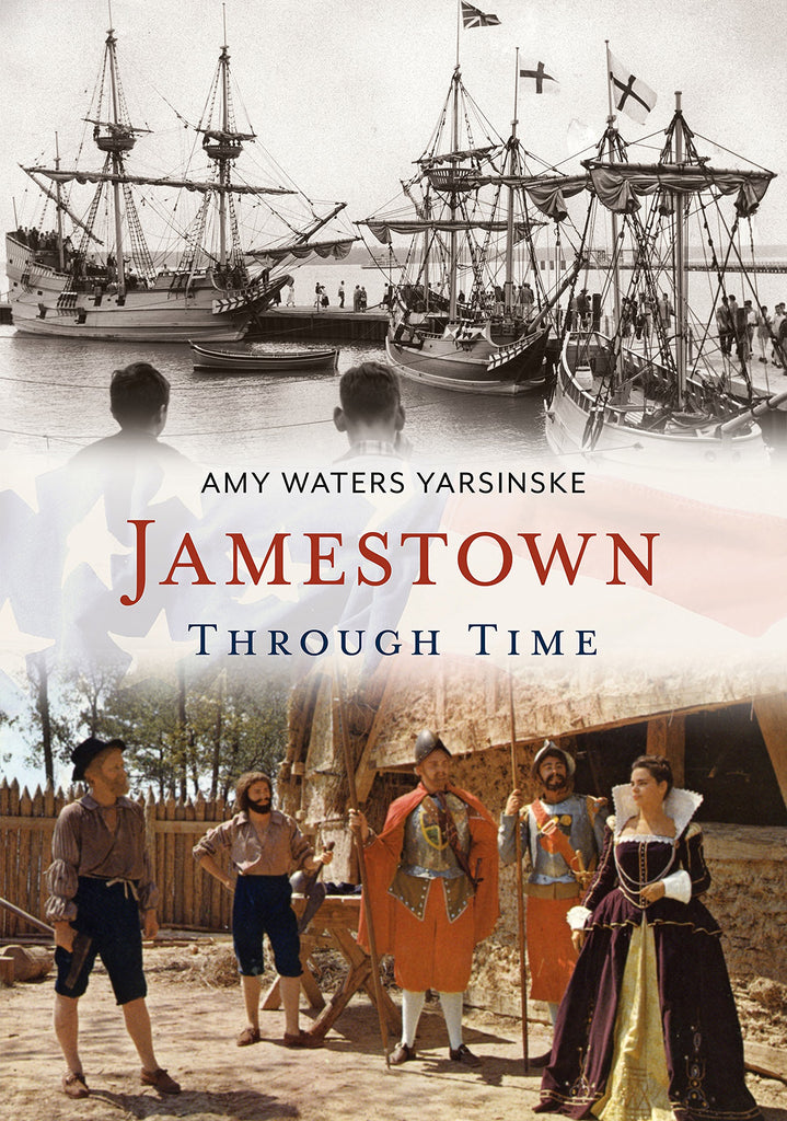 Jamestown Through Time