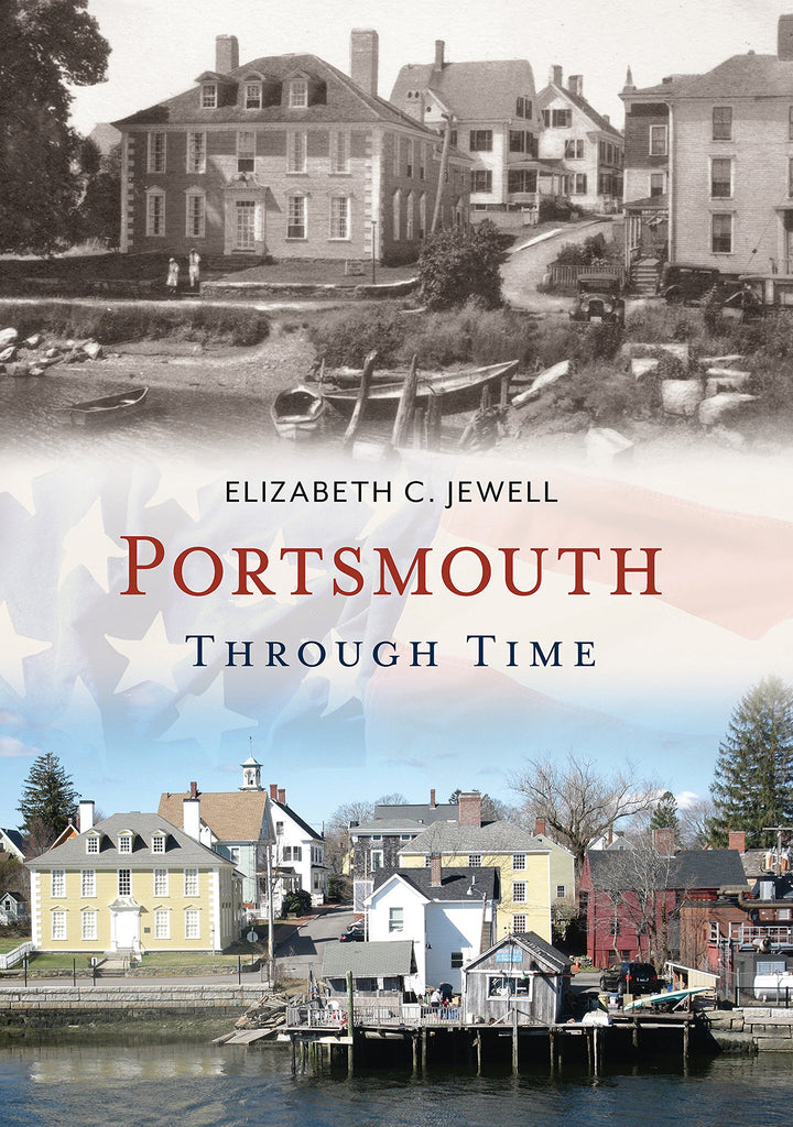 Portsmouth Through Time