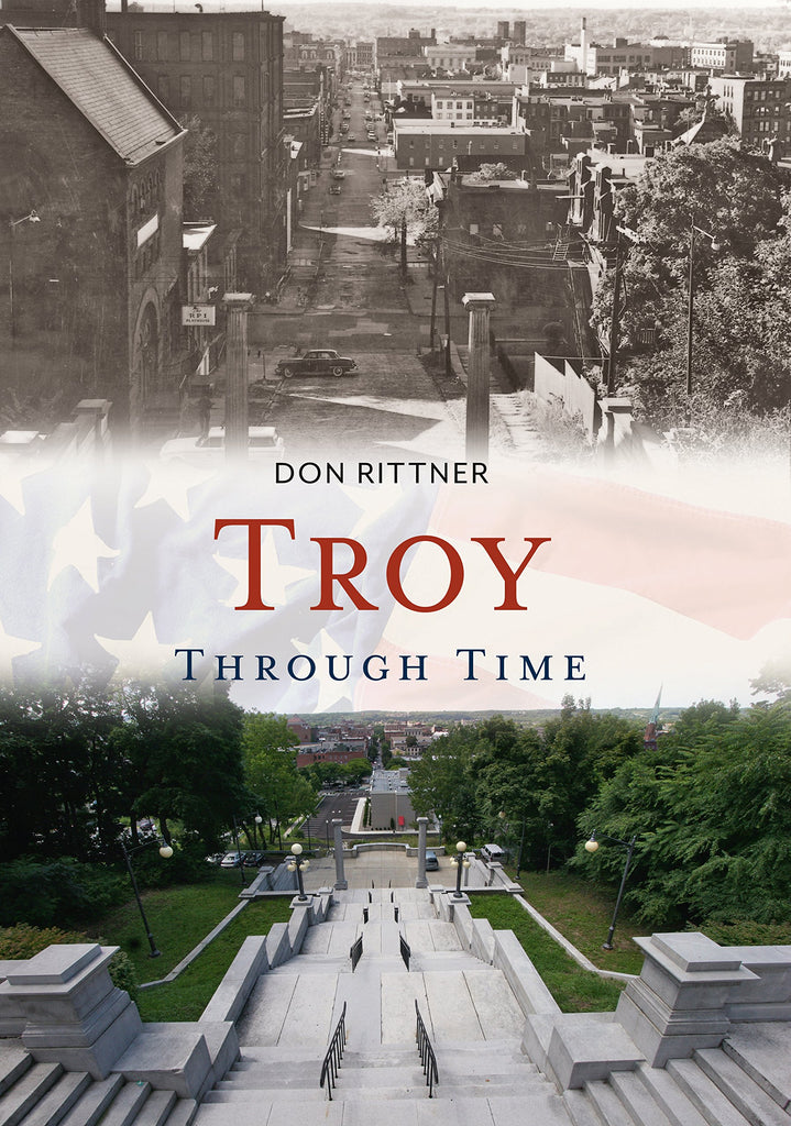 Troy Through Time