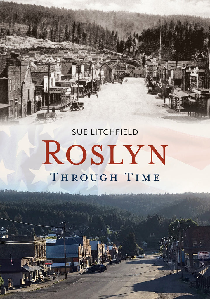 Roslyn Through Time