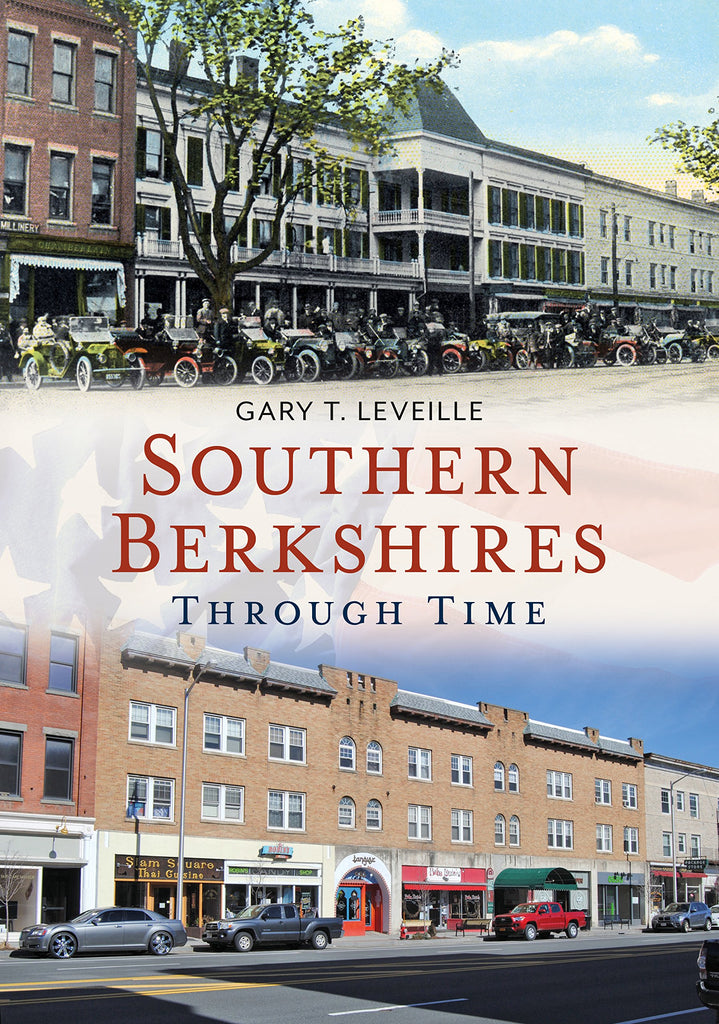 Southern Berkshires Through Time