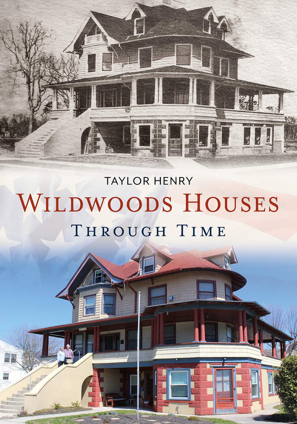 Wildwoods Houses Through Time