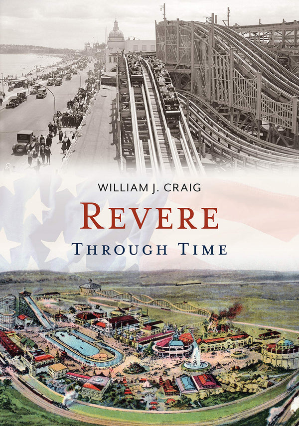 Revere Through Time